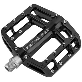 NC-17 Sudpin I S-Pro Pedal mg schwarz